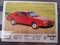 Turbo #26