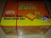 1 box bubble gum CikiBom #2
