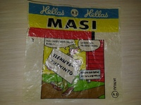 MASI Hellas #9
