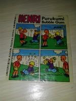 HENRY #5 Jenkki Purukumi Bubble Gum (Финляндия)