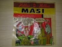 MASI Hellas #8