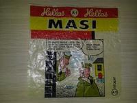 MASI Hellas #7