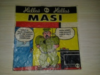 MASI Hellas #1