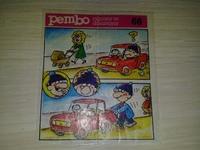 Pembo Old - Rarity #66