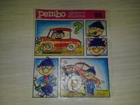 Pembo Old - Rarity #65