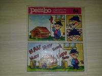 Pembo Old - Rarity #64