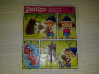 Pembo Old - Rarity #71