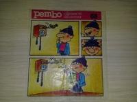 Pembo Old - Rarity #68