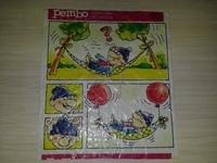 Pembo Old - Rarity #50
