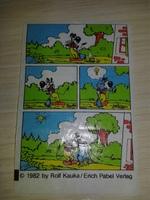 Fix & Foxi small разных с надписью 1982 #3