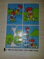 Fix & Foxi small разных с надписью 1982 #2