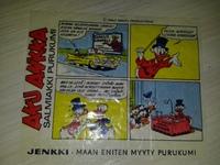 Aku Ankka 1975 year #1