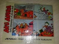 Aku Ankka 1975 year #2