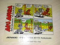 Aku Ankka 1975 year #3