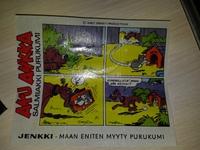 Aku Ankka 1975 year #11