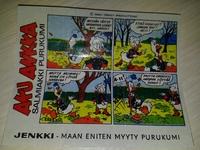 Aku Ankka 1975 year #14