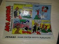 Aku Ankka 1975 year #30
