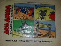 Aku Ankka 1975 year #39