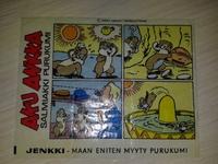 Aku Ankka 1975 year #40