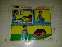 Allu Purukumi Bubble gum #2