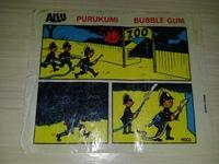 Allu Purukumi Bubble gum #4