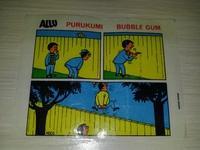 Allu Purukumi Bubble gum #5