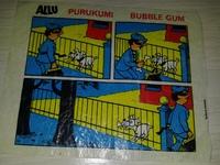 Allu Purukumi Bubble gum #7