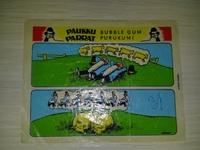Paukku Parrat Salmiakki Jenkki Bubble gum #2