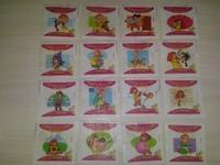 67 different Malabar Rar series Quand yen a marre (3 ned full seies)