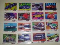69 different Turbo Sport (need №111)