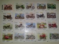 Full Series Bombibom 1-40