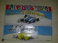 Plong Bubble gum Toys #10
