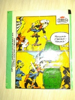 Lucky Luke DUBBLE BUBBLE  #4