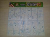 Album stickers Football 94