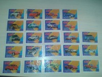 GTI series different 23 unit