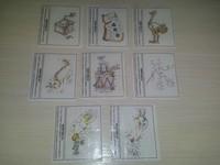 Nacar Gida 20 different unit