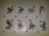 Asterix 1993 different 8 unit