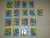 duplo series Happy Hippos 17/24 unit (1989)