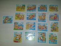 duplo series DandyDogs different 17/20 unit
