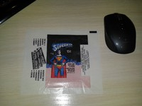 Big Wrappers Superman 1979yahr