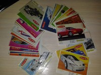 Full Series Turbo 261-330